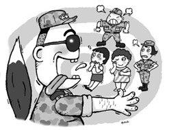 '데프콘 3'… 일부 군 장교들의 성 문란 백태