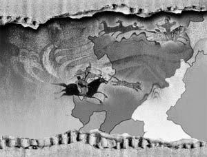 '고구려사 뺏기' 중국의 노림수는 무엇인가