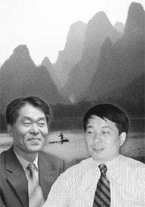 한·중 관광당국자가 말하는 한국인의 중국관광 & 중국인의 한국관광