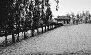 청나라 역사서, 중국 요서를 백제 영토로 인정