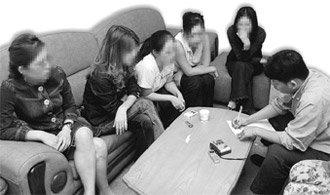 """미아리·영등포 집창촌 여성 현장 인터뷰 """"紅燈은 하루아침에 꺼지지 않아요"""""""
