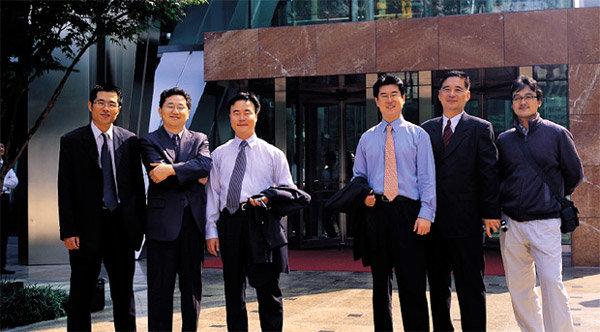 벤처기업 대표들의 모임 '수(秀)'