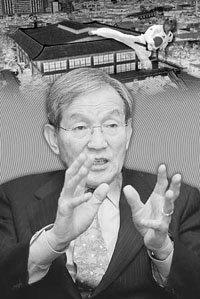 이종우 국기원 부원장의 '태권도 과거'충격적 고백!