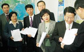불붙은 위헌논란, 이것이 '4대 법안' 핵심 쟁점