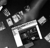 '패가망신' 지름길, 인터넷 도박 사이트