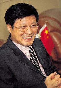 주잉제 주한 중국문화원장이 말하는 중국인·중국문화