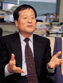 노화연구가 박상철 교수의 '백세인(百歲人)' 장수비결