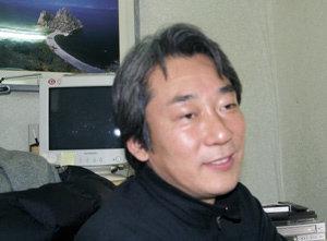 仙道 맥 잇는 계룡산 일사(逸士) 정재승