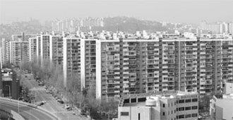 압구정 현대아파트 재건축 논란