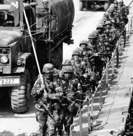 한미연합사, 북한 유사시 대비 '작전계획 5029-05' 추진