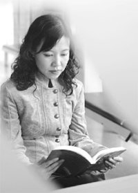 문단의 '여자 마광수' 김별아
