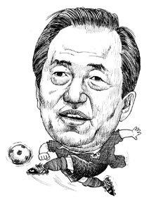 요동치는 축구계 권력 판도
