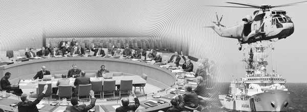 북핵, 유엔 안보리 가던 날