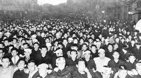 압제에 항거하고 독재에 저항하며 써내려간 자유·정의 100년사