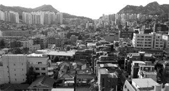 부동산 침체기, 재개발 투자의 매력