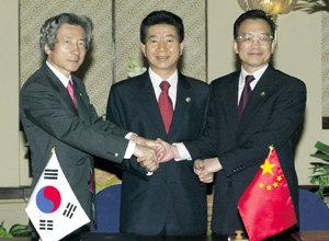 한국, '정치적 균형자' 집착 버리고 '경제통합 촉매'로 나서야