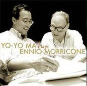 요요마의 'Yo-Yo Ma Plays Ennio Morricone' 외