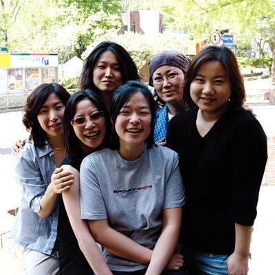 젊은 여성 연출가들의 모임 '女go'