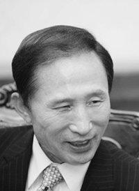 이명박 서울시장 쟁점 인터뷰