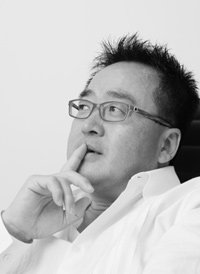 '애니콜' '아이리버' 만든 세계적 산업 디자이너 김영세