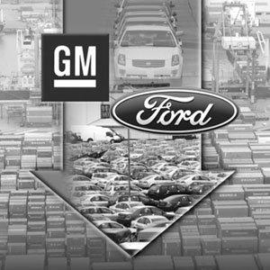 부실채권 453조원, GM·포드發 경제위기론