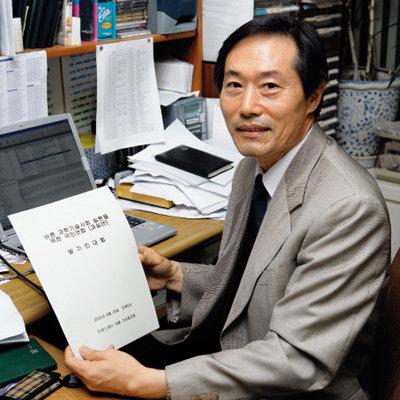 '바른 과학기술사회 실현을 위한  국민연합' 창립추진위원장 이병기