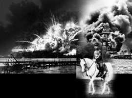 패전 60년, 다시 불거진 일왕 전쟁책임론