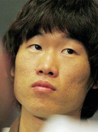 한국인 최초 프리미어 리거 박지성