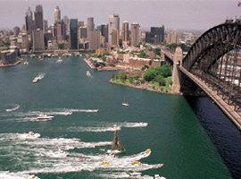 워킹홀리데이 10년, 배낭족의 천국 호주
