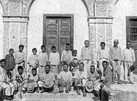 100년 만에 찾아낸 멕시코 이민 1세대 신상명세서