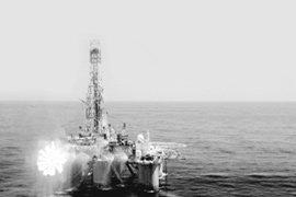 최태원 SK 회장의 초대형 석유비축기지 프로젝트