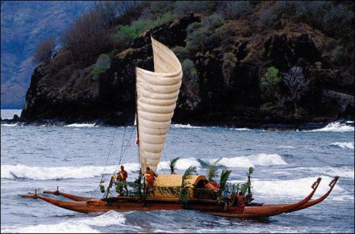 남태평양의 신비, 마르키즈 섬 축제