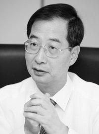 한덕수 부총리 겸 재정경제부 장관