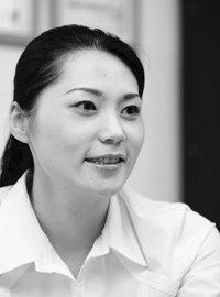 경호업계 홍일점, 고은옥 '퍼스트레이디' 대표