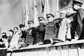 소련의 북조선 독자정권 구상과 토착 공산주의자들의 반발
