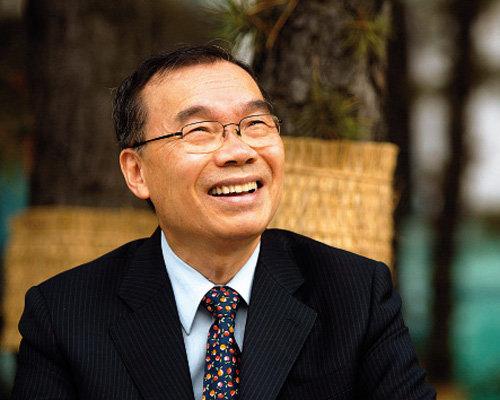 뉴라이트 전국연합 상임의장 김진홍