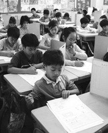 고3 부모보다 바쁜 초등학생 부모