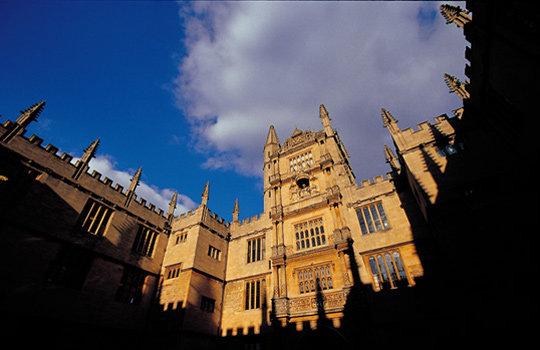 '해리 포터'의 마법학교 영국 더럼·앨른윅