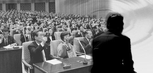 망명한 북한 최고인민회의 대의원의 기구한 가족사