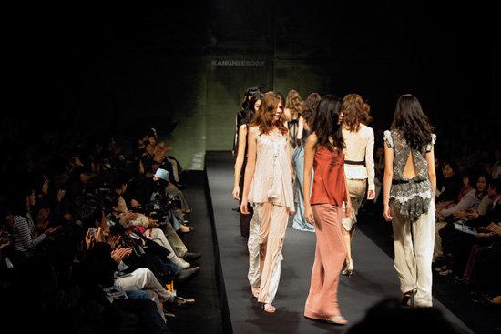 '패션市'로 떠오르는 부산
