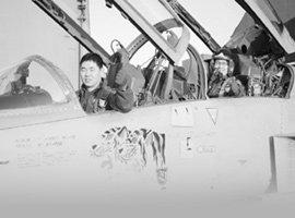 이은영 기자의 공군 전투조종사 훈련 체험기