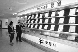 각종 상(賞) 30개 휩쓴 경남 창원시, '겹경사 행정'의 비결