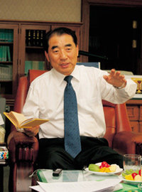 '조정(調停)의 달인' 김종대 판사의 '법과 삶'