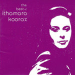 'The Best Of Ithamara Koorax'