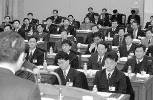 검찰 '로열 패밀리', 공안검사 영욕 30년