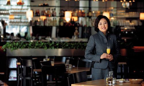 박영선 의원과 '베어린'