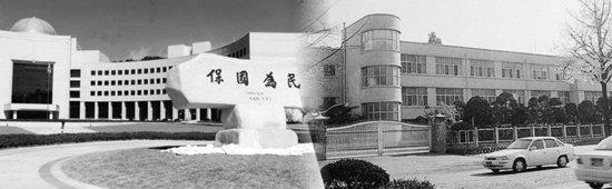 국정원 vs 기무사 '40년 정보전쟁' 秘話