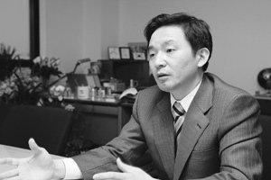 '수재와 반골의 동거' 원희룡 의원