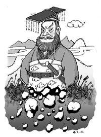 진(秦)의 통일과 멸망이 남긴 교훈