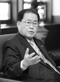 취업률 전국 1위, 건양대 김희수  총장